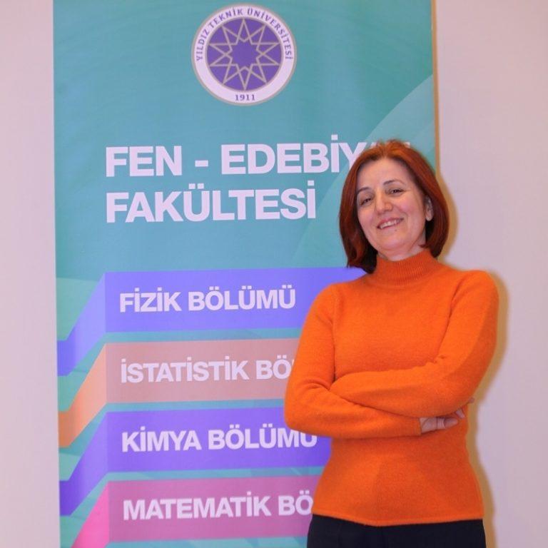 Prof. Dr. Meral Aydın