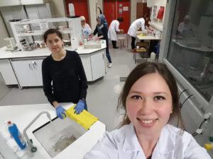 NARSU Group Lab Photos