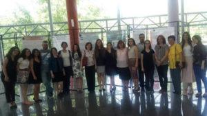 NARSU Group Photos