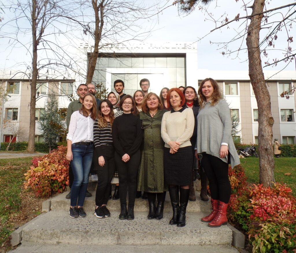 NARSU Research Group